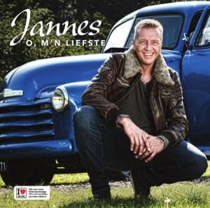 Jannes Vinyl voor
