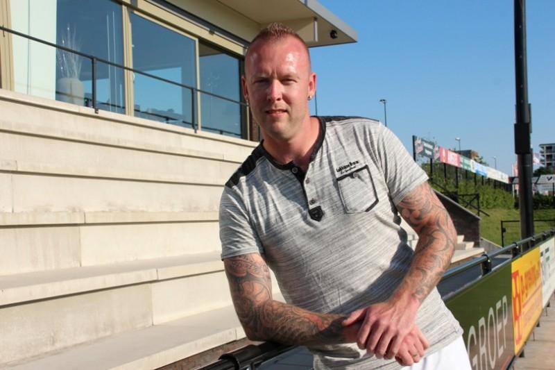 Roy Beekelaar Hoogeveen zaterdag (1)