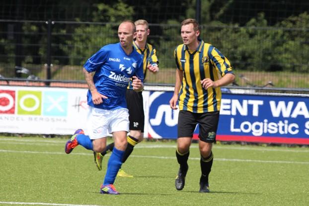 Hoogeveen - LAC Frisia (02-08-2015) (4) - Mark van de Beld