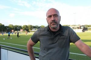 Philippe Karhof AH Offerein Bokaal