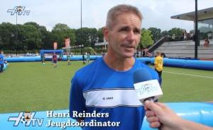 VV Hoogeveen TV - Henri Reinders (15-08-2015)