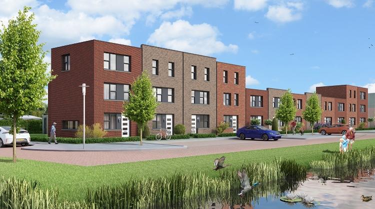 Erflanden-Hoogeveen-Voorzijde-11-woningen-P - kopie