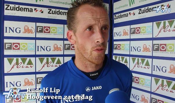 VV Hoogeveen TV - Rudolf Lip (05-09-2015)