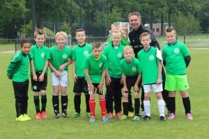 Voetbalschool FC Groningen