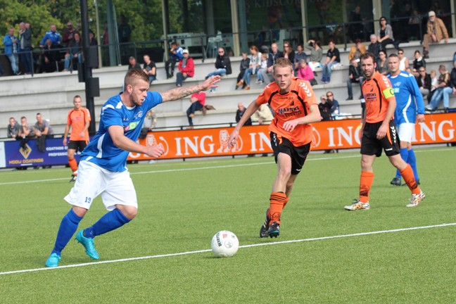 Hoogeveen zaterdag - Hollandscheveld (03-10-2015) (1)