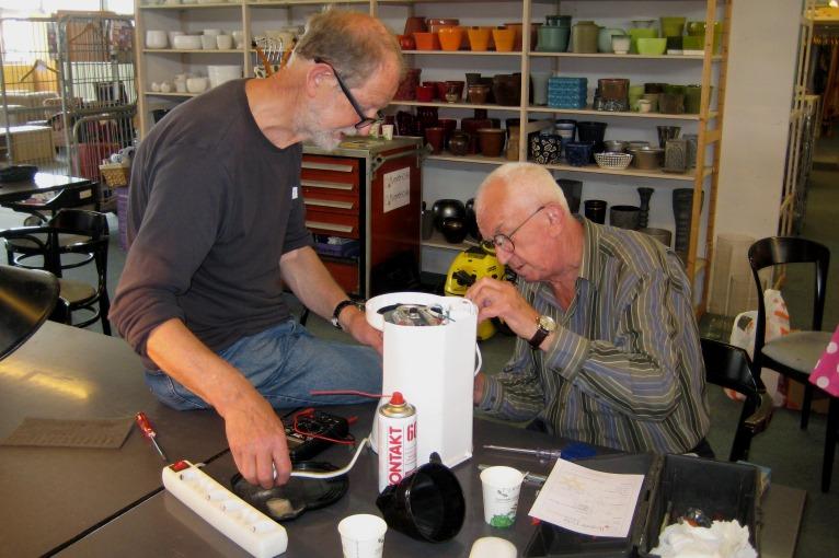 Repair Café Hoogeveen-1