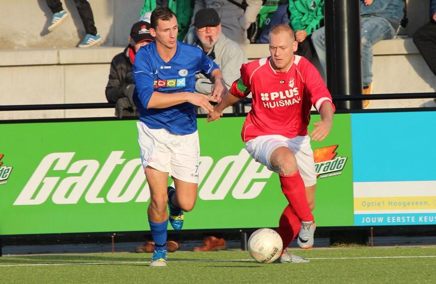 Hoogeveen - SC Elim 2014-2015