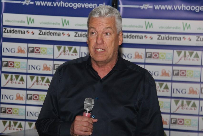 Roelof Luinge v.v. Hoogeveen