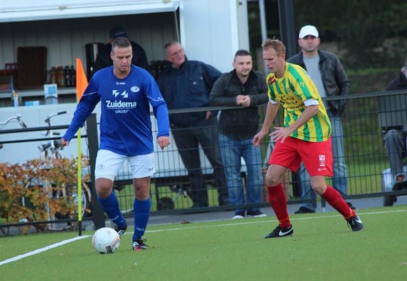 Hoogeveen - FVC seizoen 2013-2014