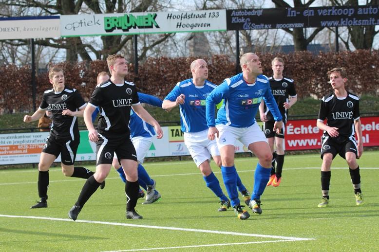 Hoogeveen zaterdag - Borger (05-03-2016) (3)