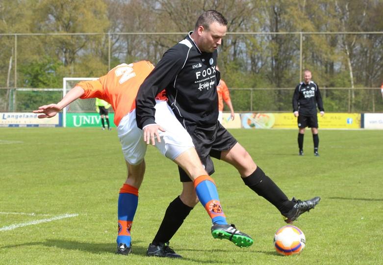 CSVC - Hoogeveen zaterdag (23-04-2016) (2)