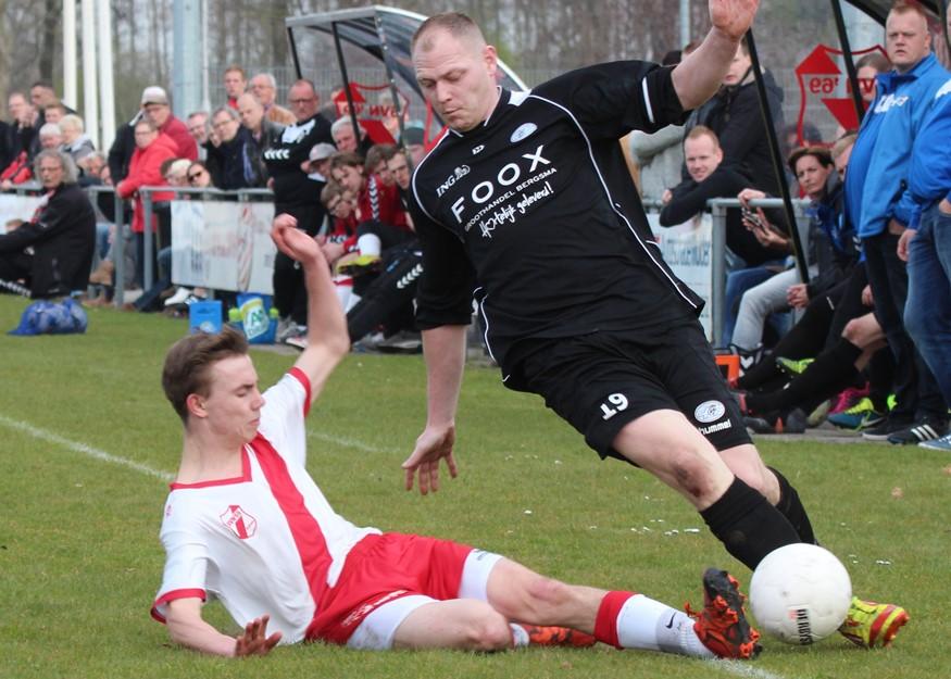 SVN69 - Hoogeveen zaterdag (02-04-2016) (1)