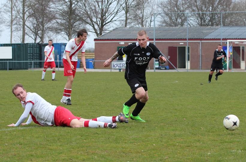 SVN69 - Hoogeveen zaterdag (02-04-2016) (3)
