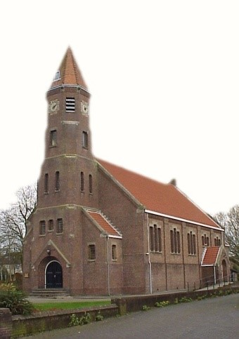 jubileum Herv kerk