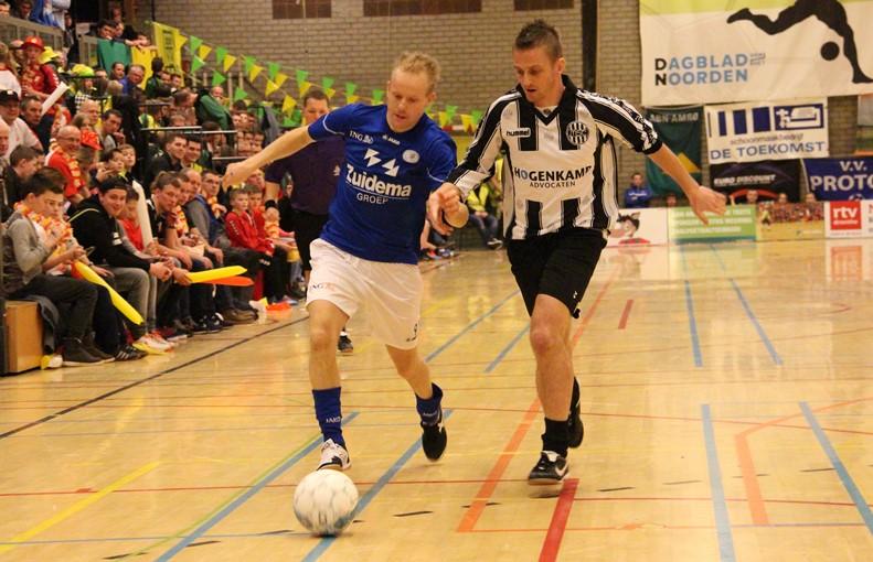 Futsal Hoogeveen (1)