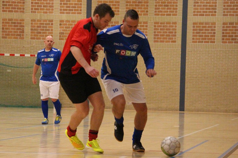 Futsal Hoogeveen (2)