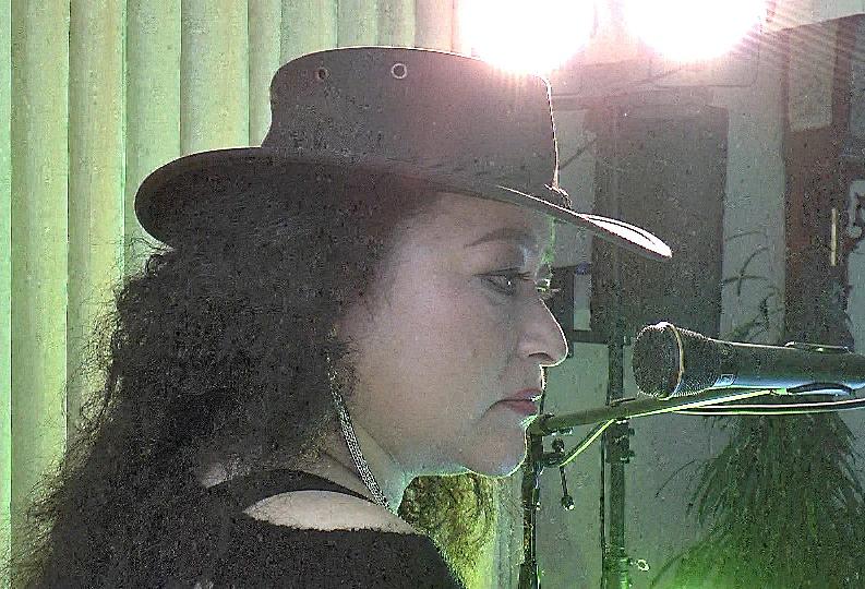 Helene Neijmeijer, eigen foto 1