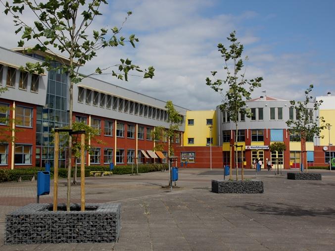Alfa-college Hoogeveen (2)