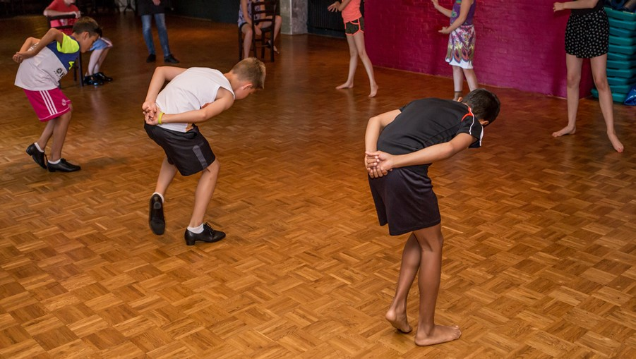 Dansschool Schadenberg