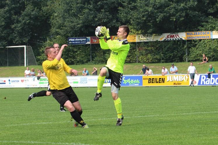 Beilen - Hoogeveen (28-08-2016) (3)