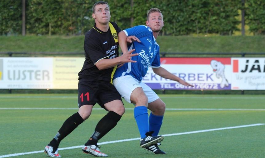 Hoogeveen - Germanicus (10-08-2016) (1)