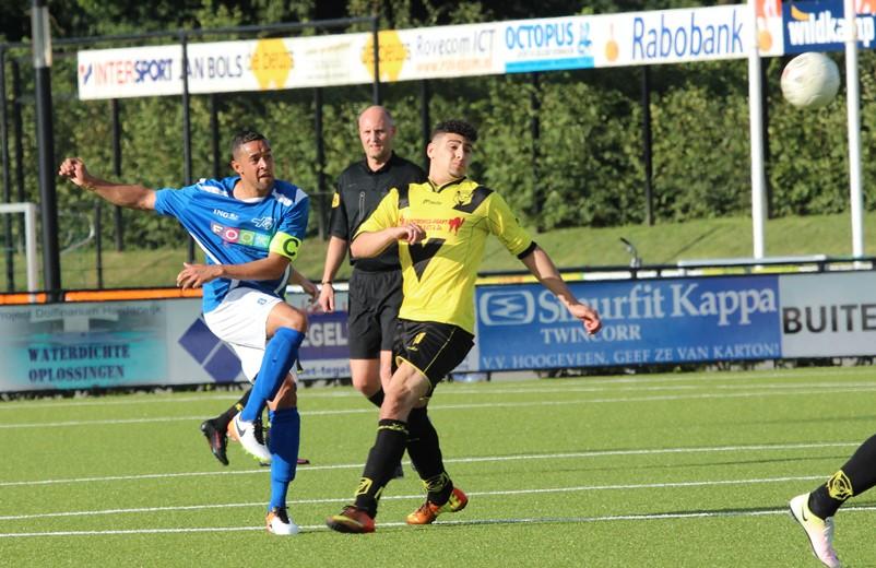 Hoogeveen zaterdag - Tiendeveen (10-08-2016) (1)
