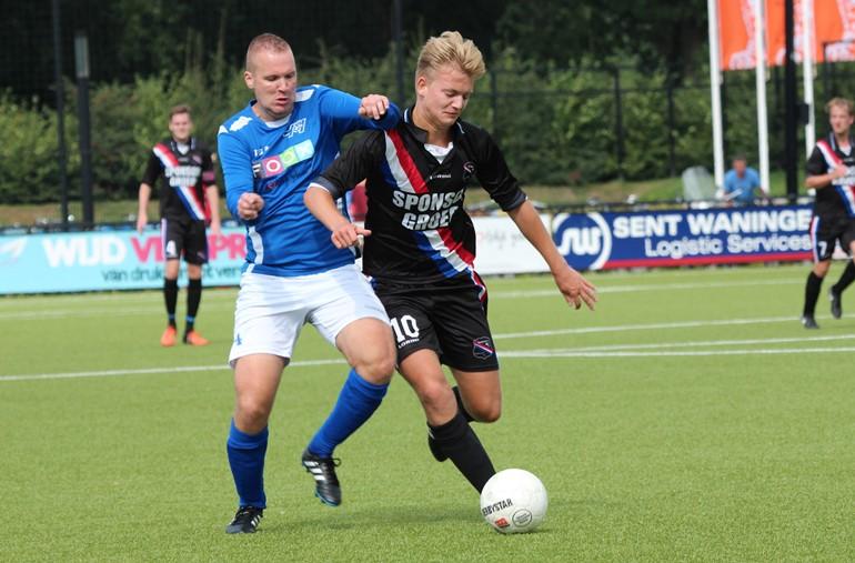 Hoogeveen zaterdag - Bruchterveld (03-09-2016) (1)
