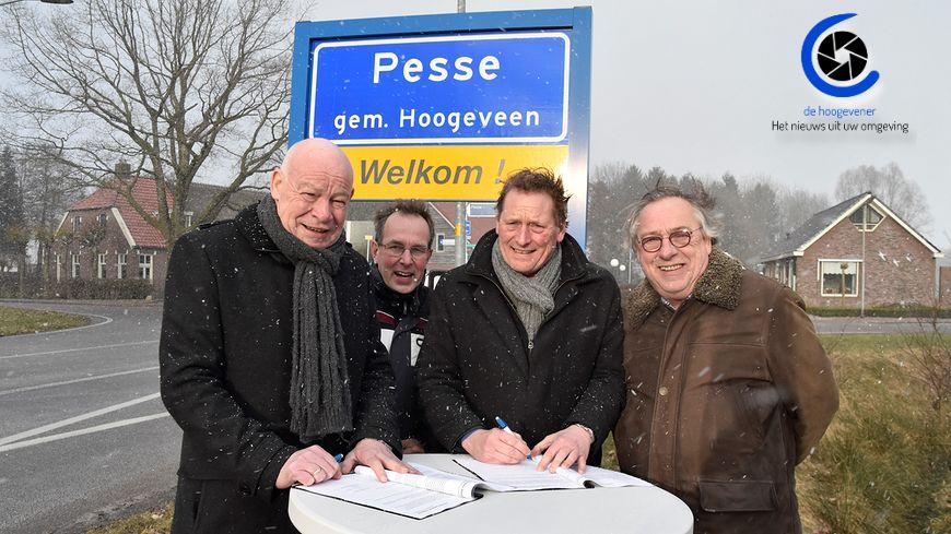 © 2018 de Hoogevevener