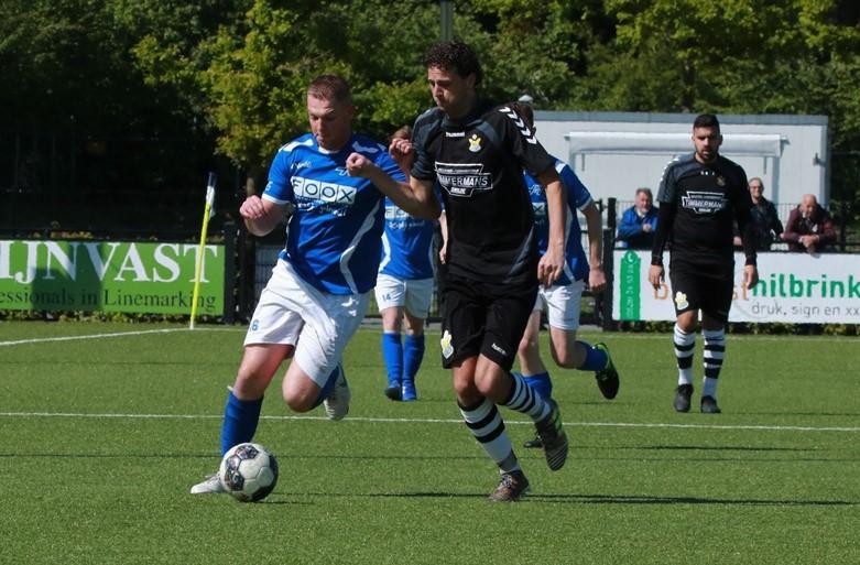 Foto: VV Hoogeveen – Albert Stegeman