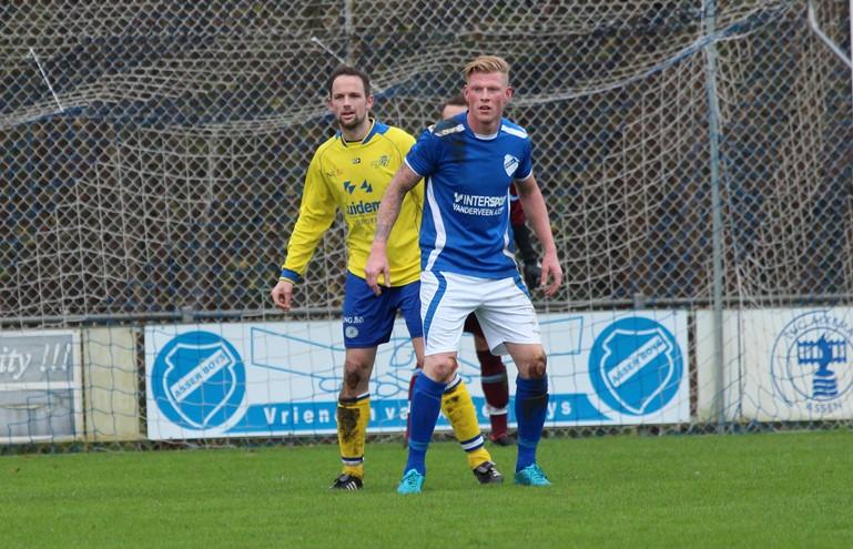 Asser Boys - Hoogeveen (22-11-2015) (2)