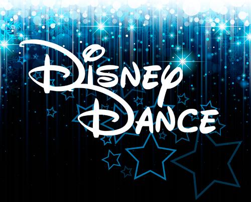 Disney Dance Event
