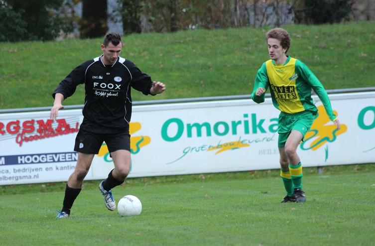 Fit Boys - Hoogeveen zaterdag (14-11-2015) (1)