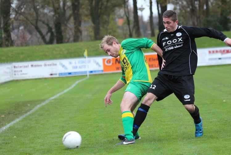 Fit Boys - Hoogeveen zaterdag (14-11-2015) (2)