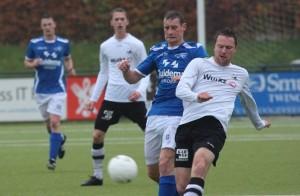 Hoogeveen - Bergum (15-11-2015) (2) - Rik de Lange