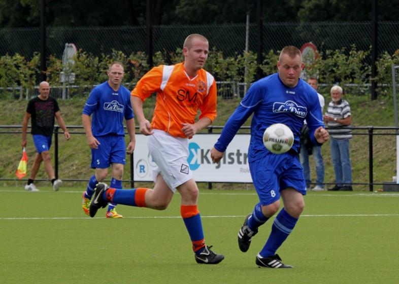 Hoogeveen zaterdag - CSVC archief 2012-2013