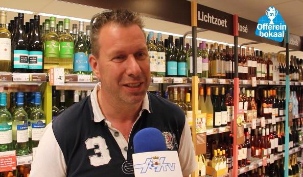 VV Hoogeveen TV - Henri Offerein (11-06-2016)