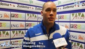 VV Hoogeveen TV - Lionel Huizing (15-11-2015)