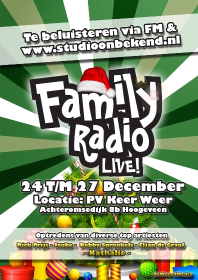 kerstposter-familyradio