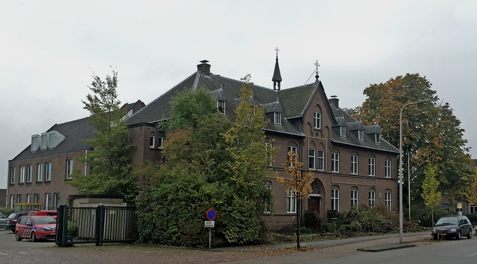 klooster-hoogeveen